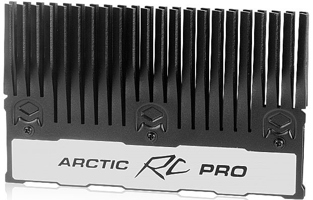 Кулер Arctic Cooling RC Pro