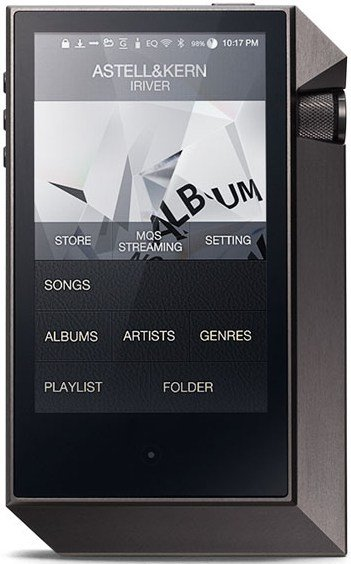 Hi-Fi плеер Astell&Kern AK240 256Gb
