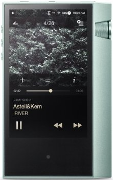Hi-Fi плеер Astell&Kern AK70 64Gb фото