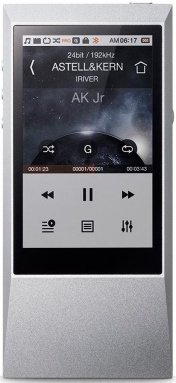 Hi-Fi плеер Astell&Kern AK Jr 64Gb