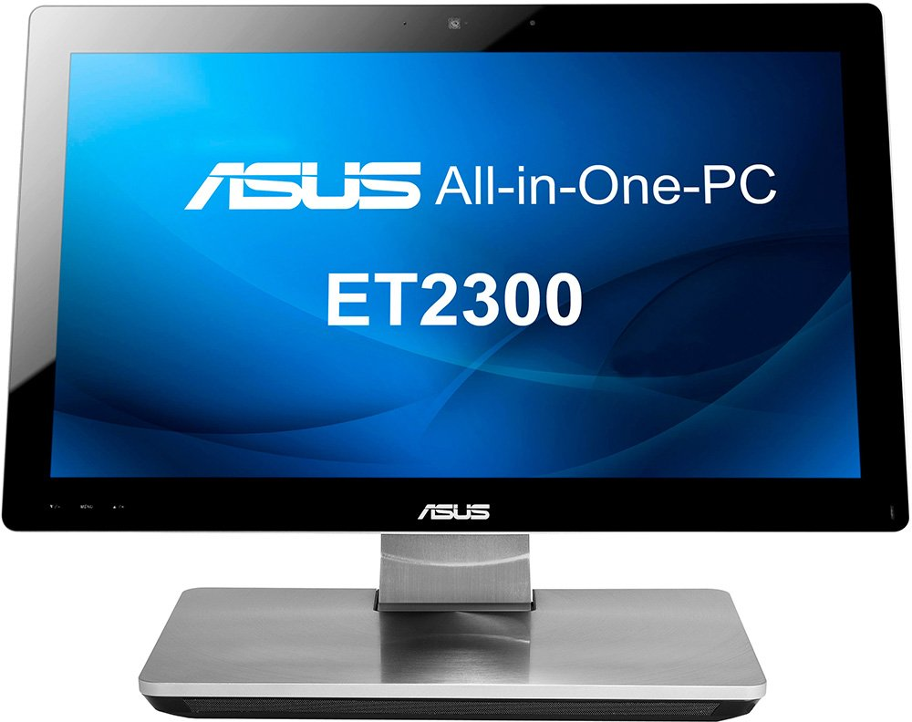 Моноблок ASUS All-in-One PC ET2300INTI-B143K