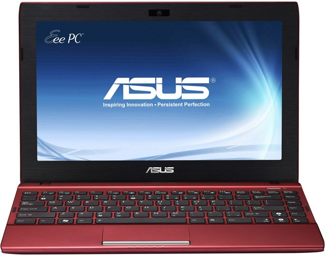 ������ Asus Eee PC 1225C-RED023W