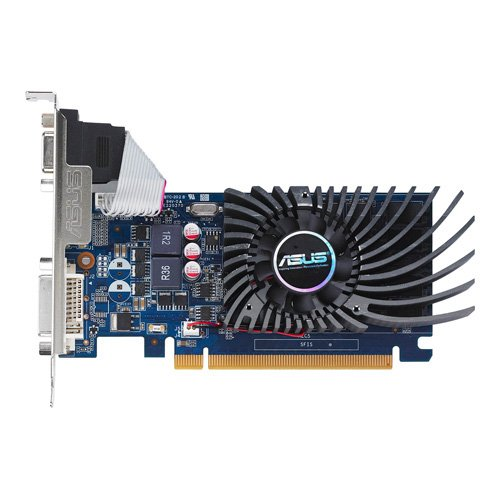 Видеокарта ASUS ENGT430/DI/1GD3(LP) GeForce GT430 1 Gb GDDR3 128bit