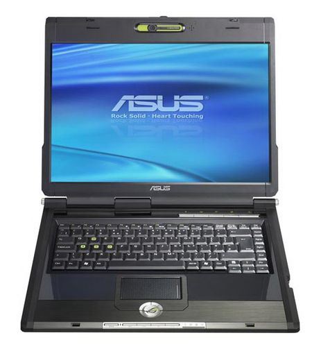������� ASUS G1S