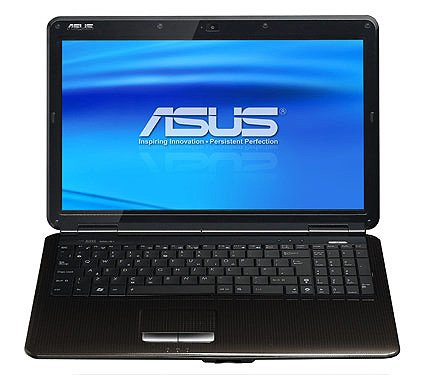 Ноутбук Asus K50IN-SX059