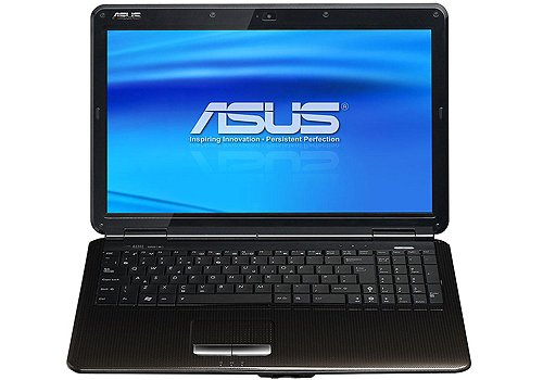 Ноутбук Asus K50IN-SX182