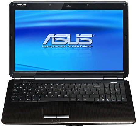 ������� Asus K52F-SX203