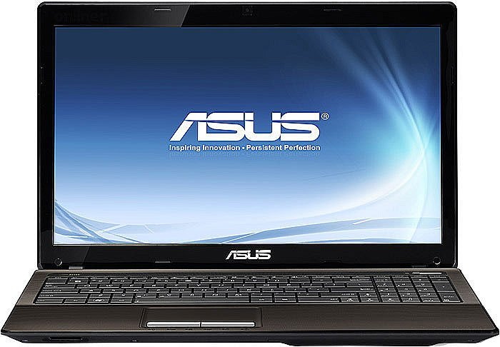 Ноутбук Asus K53BY-SX195