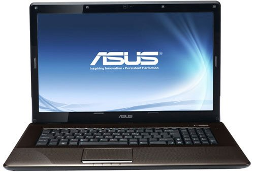 ������� Asus K72F-TY210