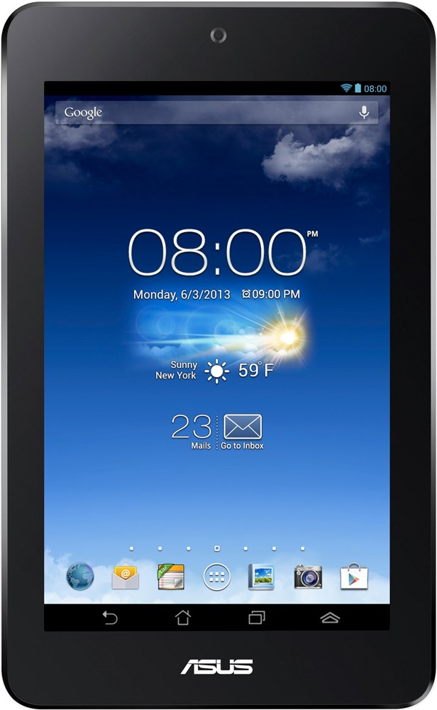 Планшет ASUS MeMO Pad HD 7 ME173X-1G018A 16GB Grey