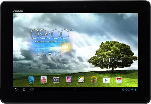 Планшет Asus MeMO Pad Smart ME301T-1B029A 16GB Blue