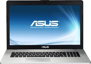 Ноутбук Asus R501VV-S4087H icon