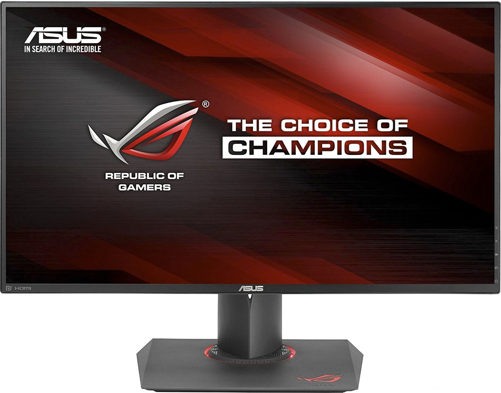 Монитор Asus ROG SWIFT PG279Q фото