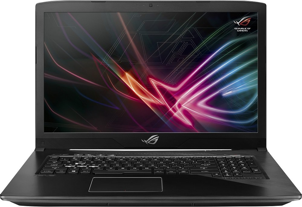 Ноутбук Asus Strix SCAR Edition (GL703GM-E5210) фото
