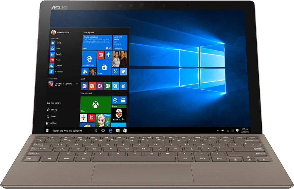 Планшет Asus Transformer 3 Pro T303UA-GN045T 256GB Gold