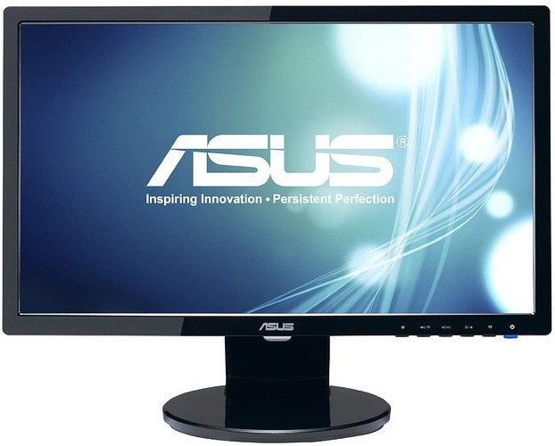 ������� ASUS VE198S