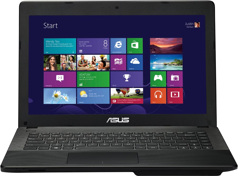 ASUS X451CA WINDOWS 10 DRIVER DOWNLOAD
