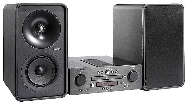 Микросистема Audio Pro Stereo Two