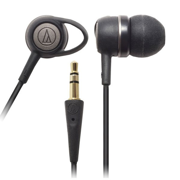 Наушники Audio-Technica ATH-CK53NS