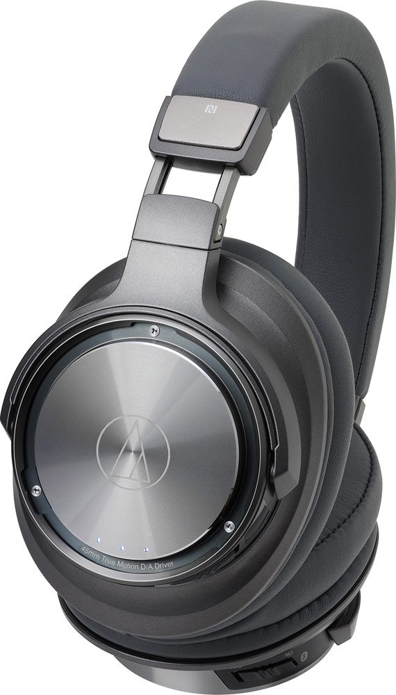 Гарнитура Audio-Technica ATH-DSR9BT фото