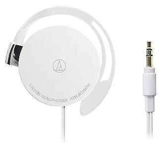 Наушники Audio-Technica ATH-EQ300M WH