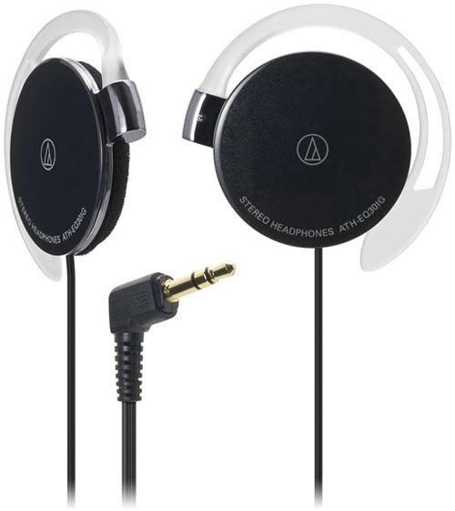 Наушники Audio-Technica ATH-EQ301
