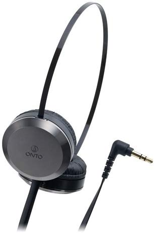 Наушники Audio-Technica ATH-ON303 BK