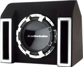 Сабвуфер Audiobahn ABB121AS