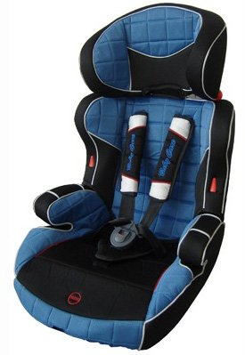 Автокресло Baby Care Grand Voyager фото