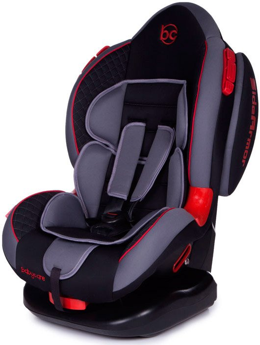 Автокресло Baby Care Polaris Isofix фото