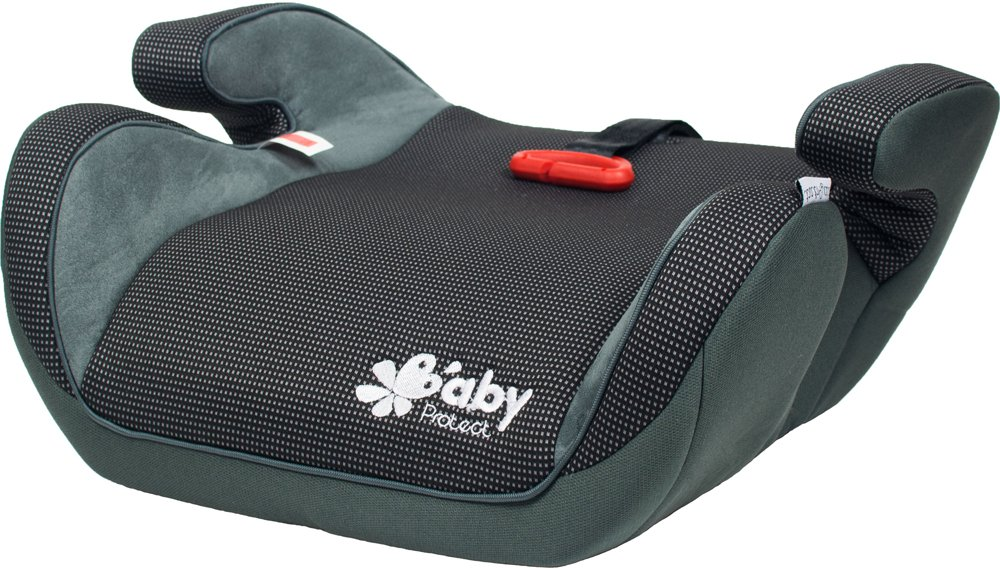 Автокресло Baby Protect Booster