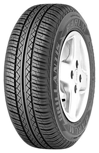 ������ ���� Barum Brillantis 185/65R14 86T