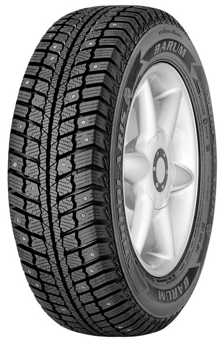 Зимняя шина Barum Norpolaris 185/65R15 88Q