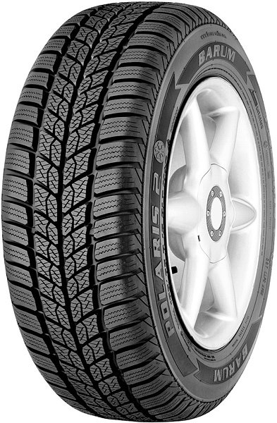 Зимняя шина Barum Polaris 2 195/60R15 88T