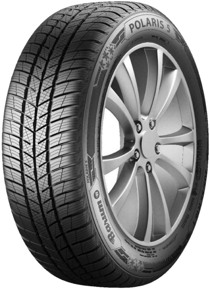 Зимняя шина Barum Polaris 5 155/65R13 73T фото
