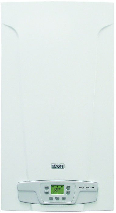 ��������� ������� ����� Baxi ECO Four 24 F
