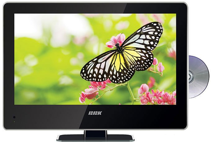 Телевизор BBK LED2252HD