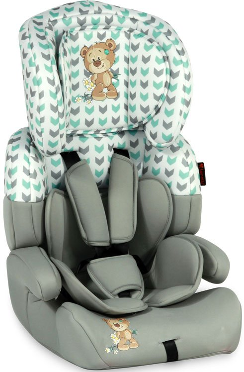 Автокресло Bertoni (Lorelli) Junior Plus
