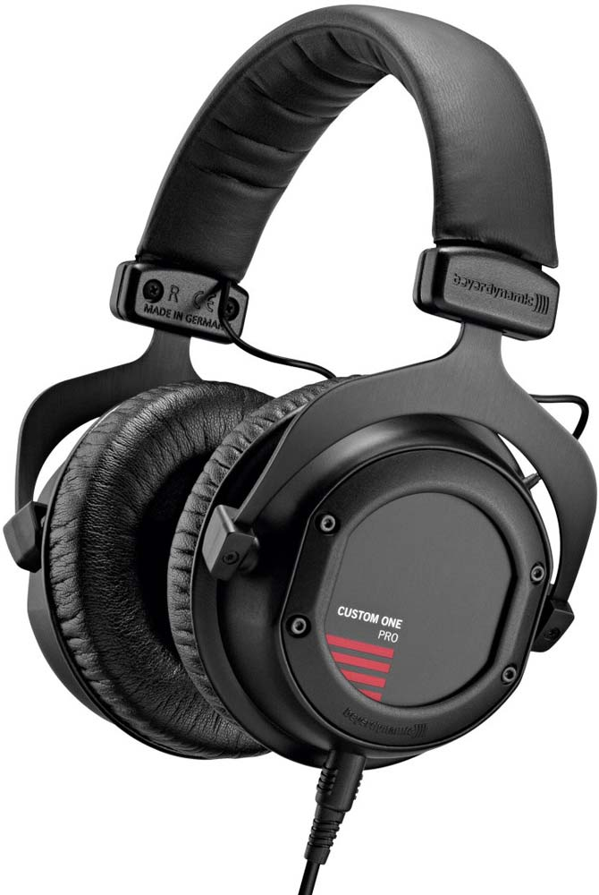 Наушники Beyerdynamic Custom One Pro фото