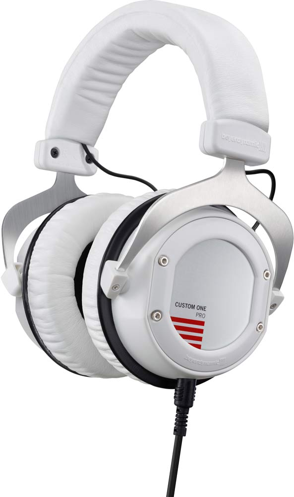Наушники Beyerdynamic Custom One Pro Plus White фото