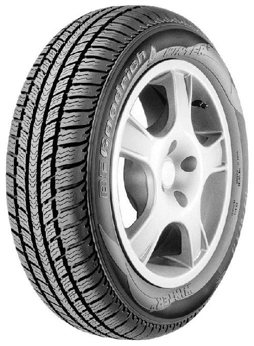 Зимняя шина BFGoodrich Winter G 215/55R16 93H