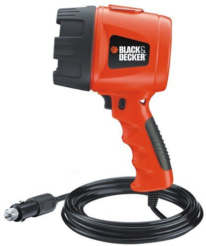 Фонарь Black&Decker BDSL300