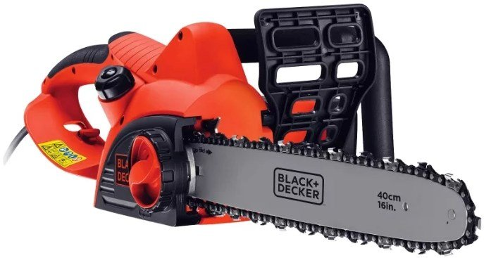 Электропила Black&Decker CS2040