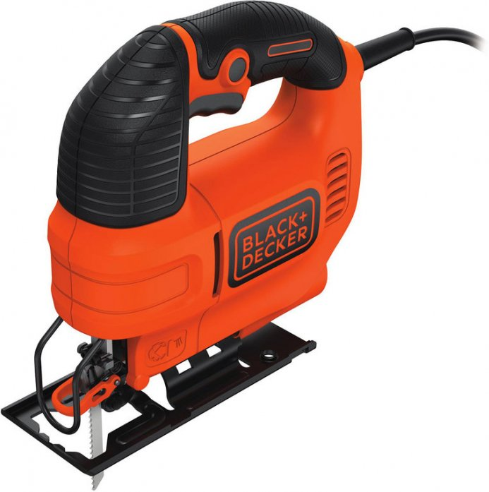 Лобзик Black&Decker KS 701 PEK фото