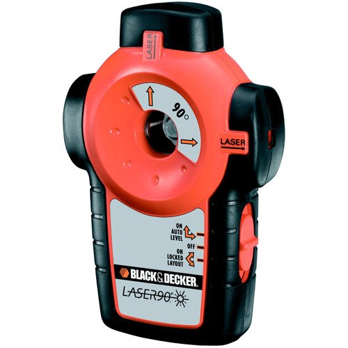 Нивелир Black&Decker LZR5