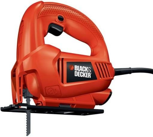 Лобзик Black & Decker KS 600 E