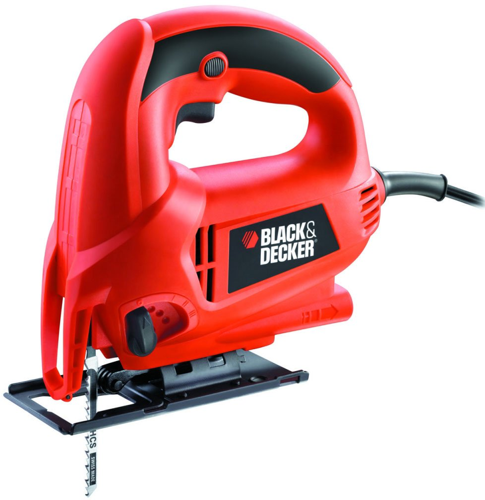 Лобзик Black & Decker KS 700 PE