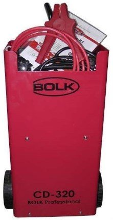 Bolk Professional CD-320 BK34037