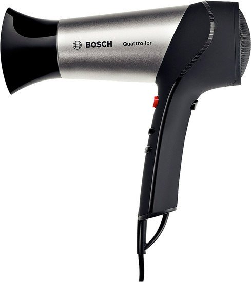 Фен Bosch BrilliantCare Quattro-Ion PHD5767