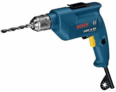 Дрель Bosch GBM 10 RE Professional фото